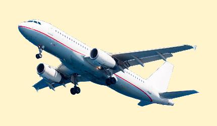 Sachverständiger Flugzeug