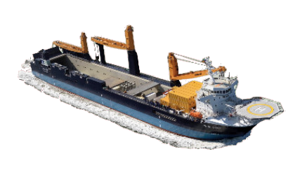 Sachverständiger Schiff