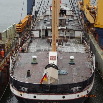 SS Peking
