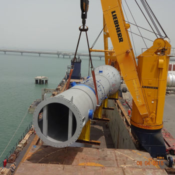 Heavylift in India